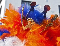 Koningsdag 2015 Renkum @ Europaplein  | Renkum | Gelderland | Nederland
