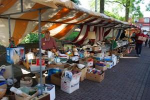 Bazaar @ Hervormde Kerk   Renkum   Gelderland   Nederland