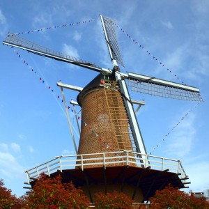 De Renkumse Molen 1 jaar geopend @ Renkumse Molen | Renkum | Gelderland | Nederland