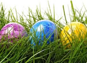 Paasactie: Cadeau-eieren zoeken @ Renkum Centrum | Renkum | Gelderland | Nederland